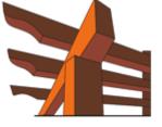 logotipo de Pérgolas el Bosque